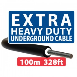 Extra Heavy Duty Cable 100m...