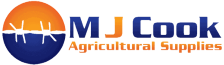 MJ Cook Agricultural Supplies